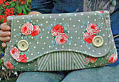 Casablanca Clutch Bag Pattern - Retail $9.00